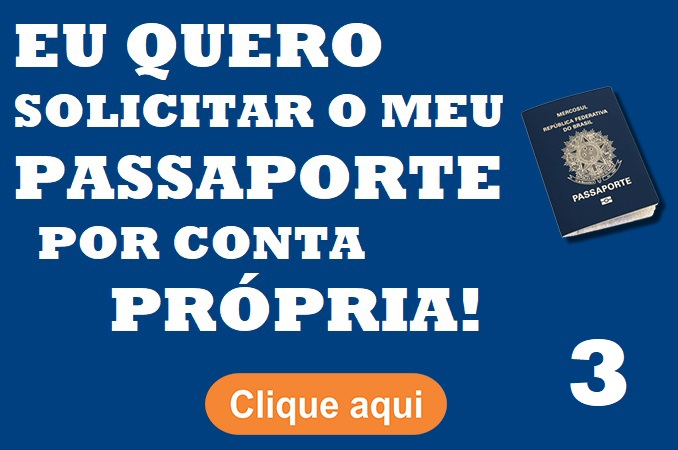 como tirar passaporte online